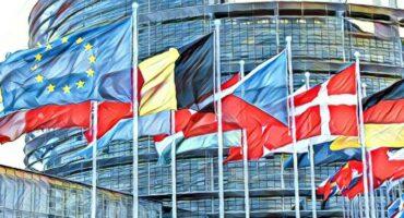 Unión Europea: 60 cumpleaños