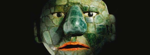 Mayas. El enigma de las ciudades perdidas
