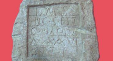 Mujeres romanas al descubierto: la realidad de los epitafios