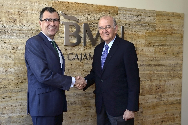Desde la Fundación Cajamurcia impulsamos mejoras en los Centros de Mayores de Murcia