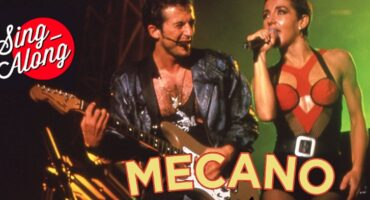SING ALONG: Mecano