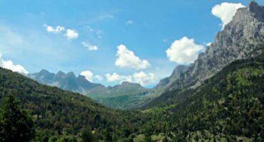Albania, un viaje al sur de los Balcanes