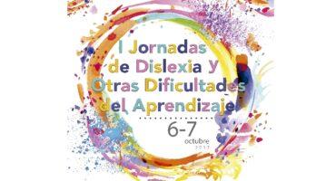 I Jornadas de Dislexia y otras dificultades del aprendizaje