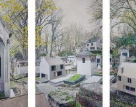 XLV Concurso Internacional de Pintura Villa de Fuente Álamo