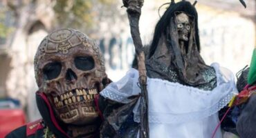 México: el heterodoxo culto a la Santa Muerte