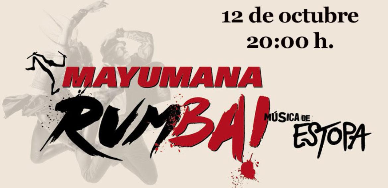 "Concurso ""Rumba!"""