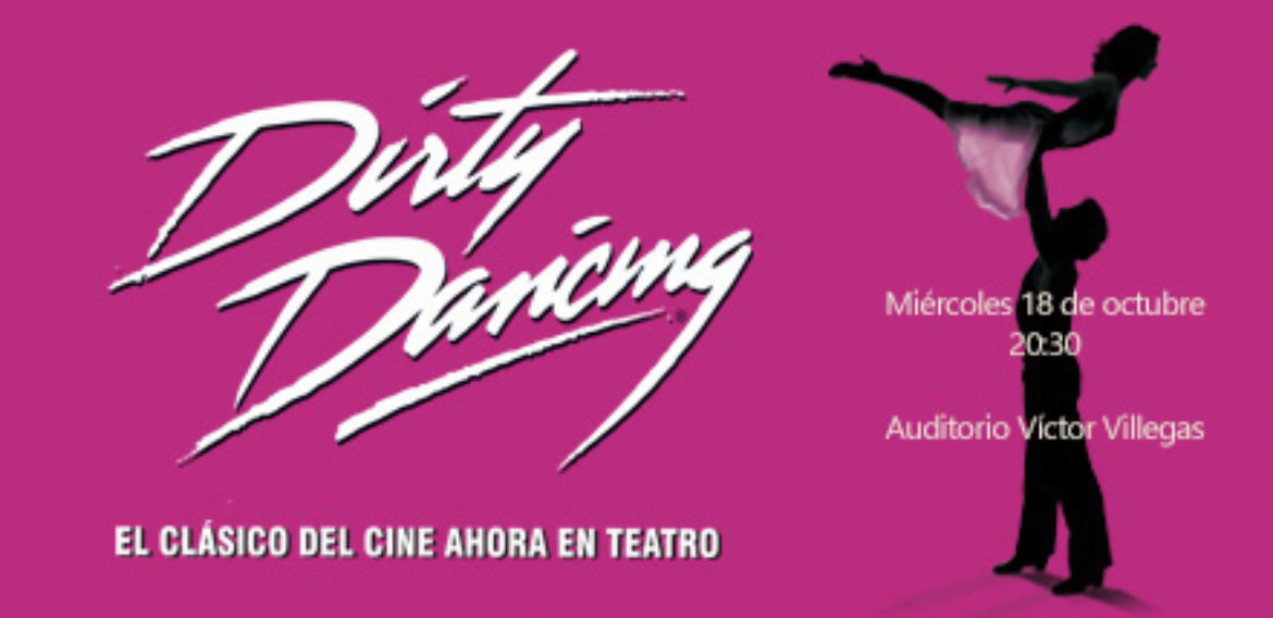 Concurso Dirty Dancing