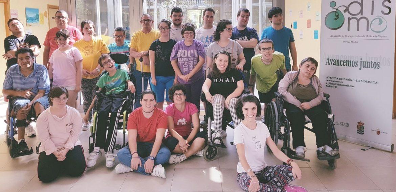 Dismo entrega los I Premios Solidarios 'Avanzamos Juntos'