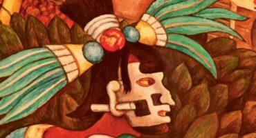 El enigma de los Mayas