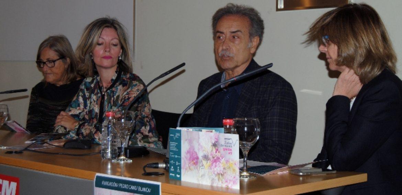 La Escuela de Arte Dramático se suma al VII aniversario de la Fundación Pedro Cano