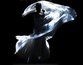 Baile en las sombras