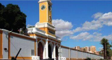 La navegación, de arte a ciencia: la Academia de Guardiamarinas de Cartagena