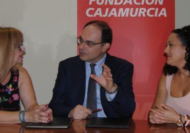 La Fundación Cajamurcia contribuye a mejorar la atención sanitaria de las personas afectadas por esta enfermedad