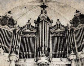 III Ciclo Internacional de Órgano