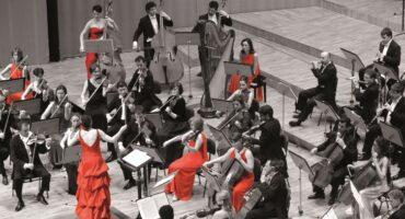 Concierto de Año Nuevo (Cartagena y Murcia)