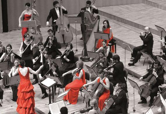 Concierto de Año Nuevo (Cartagena)