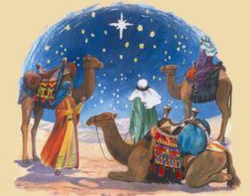 Filatelia y navidad