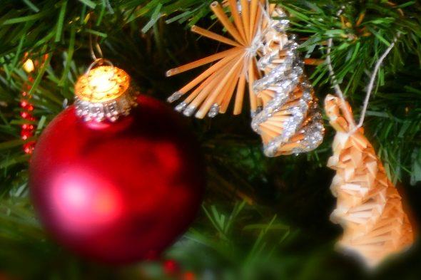 Concierto lírico de Navidad