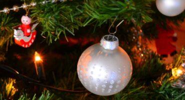Voces blancas por Navidad
