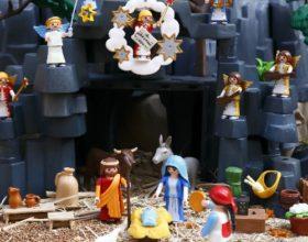 Belén de Playmobil
