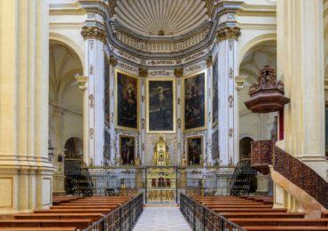 Ciclo 'La Colegiata de San Patricio, una segunda Catedral'