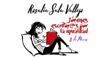 Jovenes escritor@s por la igualdad