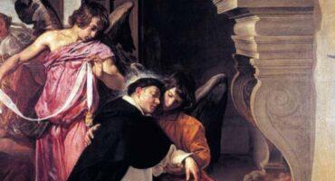 Velázquez y la pintura religiosa