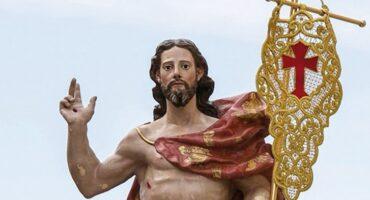 XXV Aniversario de la Cofradia Santo Cristo Resucitado de Cehegín