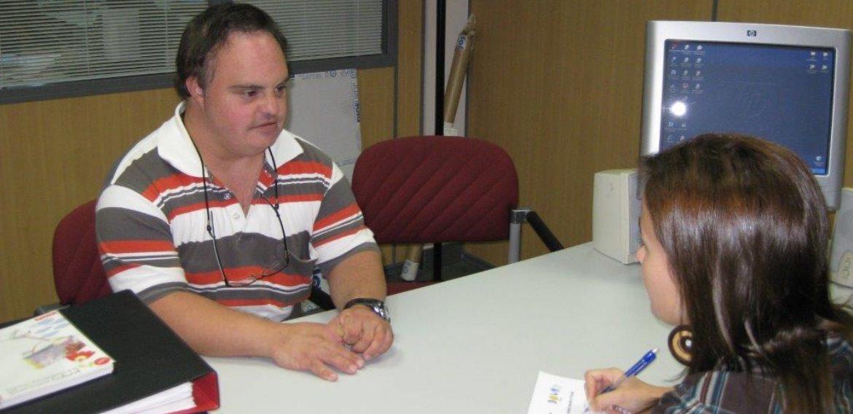 La Fundación Cajamurcia apuesta por mejorar la calidad de vida de las personas con discapacidad