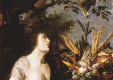 «Alegoría del verano», de Juan Van Der Hamen