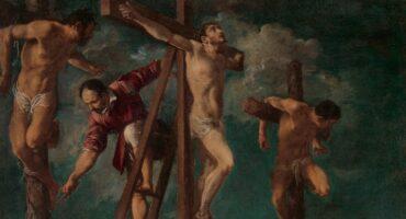 Incienso y silencio: Martes Santo