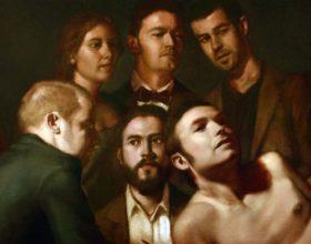 Transfiguración del mito, de Manuel Páez