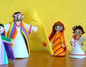 Semana Santa en el CEIP Torrecilla