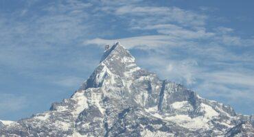 Fotografías sobre el Himalaya