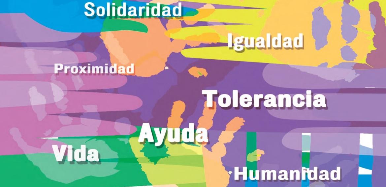 XIX Edición del Premio al Solidario Anónimo