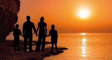 Familia y élite de poder