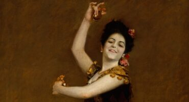 Poetas, flamencos y otros pretextos