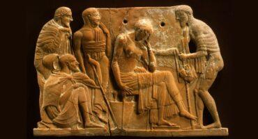 Murcia con Ovidio  en el comienzo de su tercer milenio
