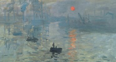 Cuadros con Música XXV: La fuerza del Impresionismo