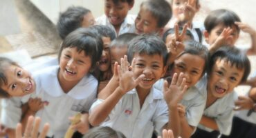 Cómo potenciar la calidad de vida de los niños en las aulas