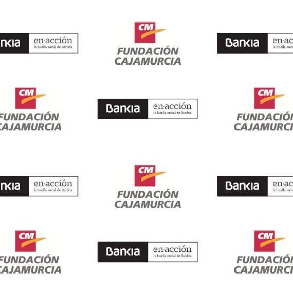 Bankia apoya con 650.000 euros a la Fundación Cajamurcia para desarrollar programas sociales en la Región