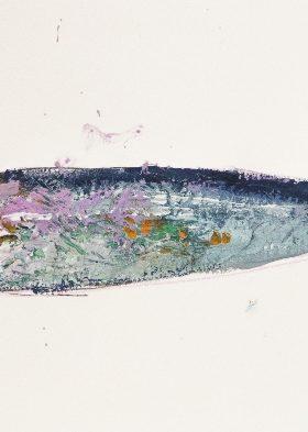 Aquarium, de Lucas Brox