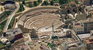 X Aniversario del Museo del Teatro Romano