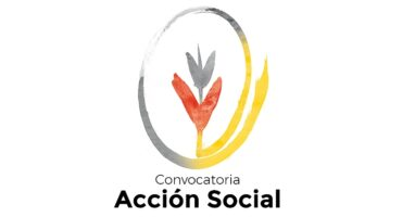 Acto de entrega convocatoria Acción Social 2018