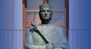 Real Academia Alfonso X El Sabio: Joyas del Museo