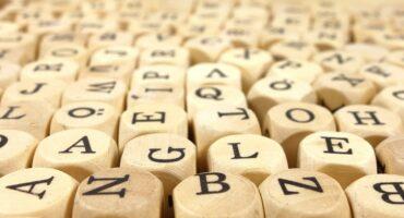 Con 10 letras (o más). Una historia breve de las maneras de escribir