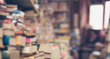 Novelistas españoles del siglo XXI: la literatura que cuenta