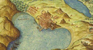 Ciclo Historia de Cartagena I. De la Cartagena Púnica al siglo XVII