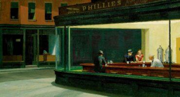 Nuevas rutas de pintura contemporánea en el cine