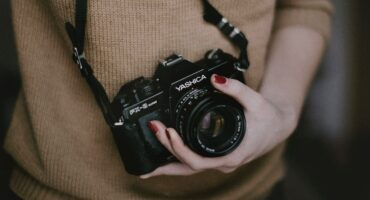 Charlas fotográficas con AFAM